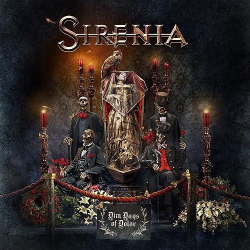 Sirenia - Dim Days Of Dolor