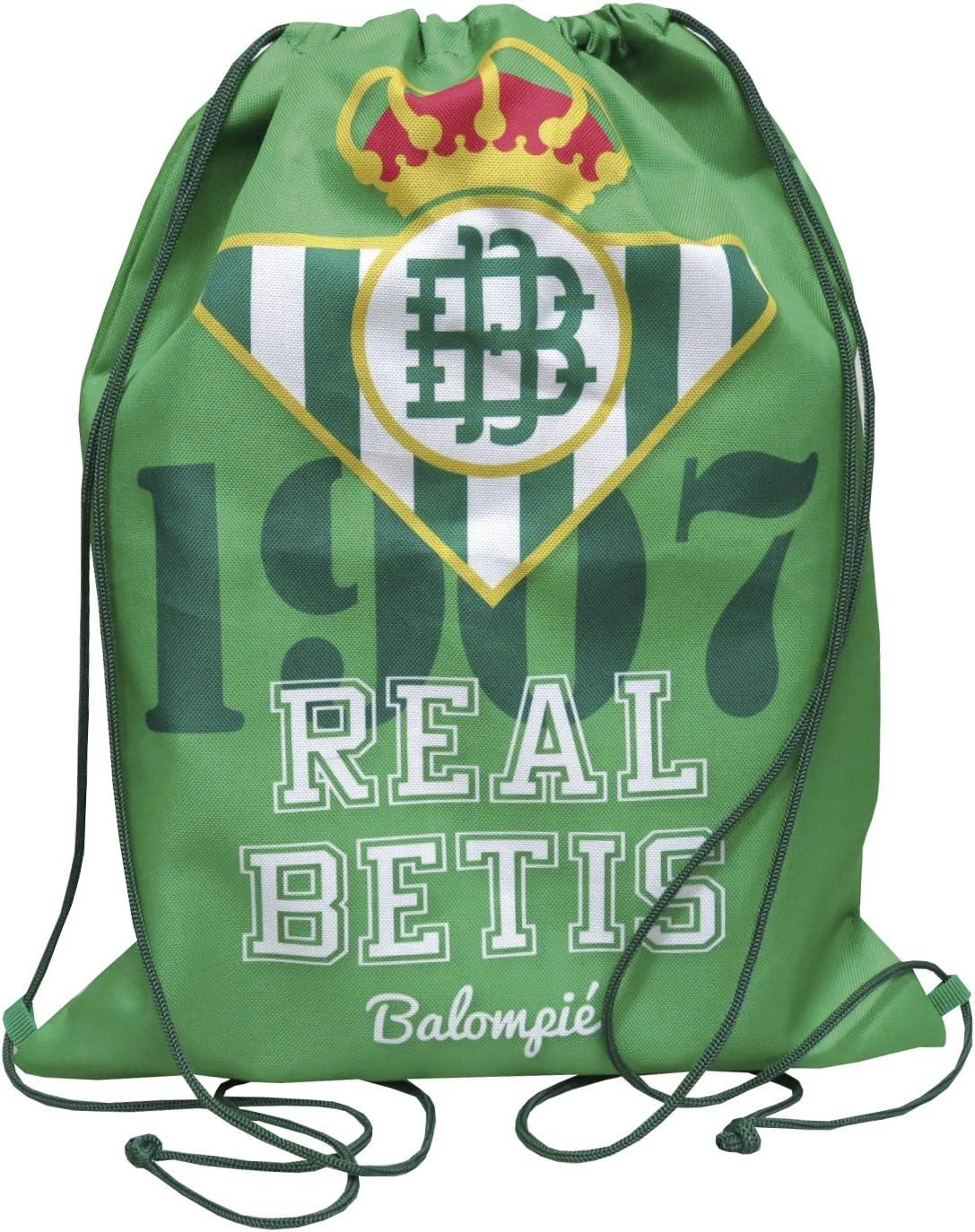Betis MC-03-BT Mochila Saco