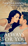 Always For You (Always Love Romances Book 1)