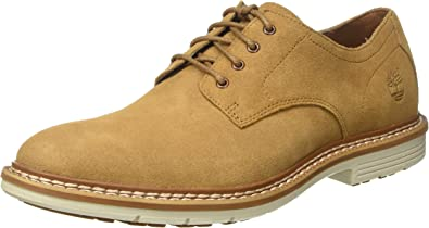 Timberland Naples Trail Oxfordrubber Suede, Oxford Homme