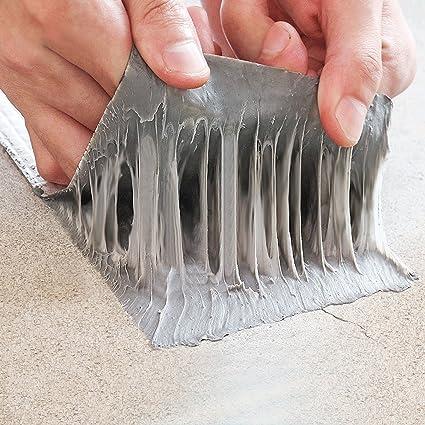 Butyl Tape Rubber Rv Roof Flashing Sealant, Gutter Repair Flashing