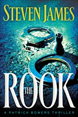 The Rook (The Bowers Files Book #2) Kindle Edition