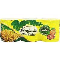 Bonduelle - Maz Dulce - 3 x 150