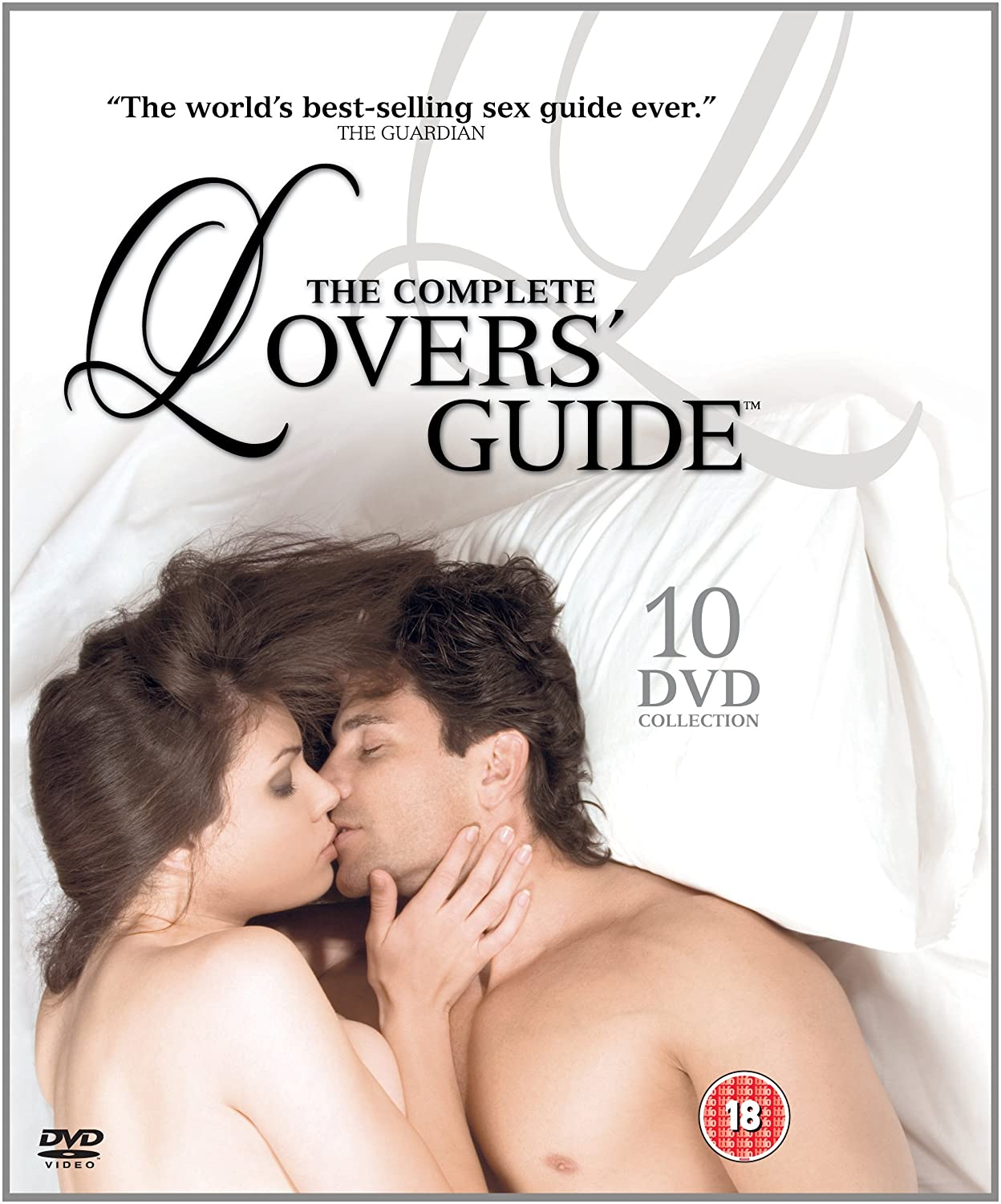 The Complete Lovers Guide Collection [DVD]: Amazon.co.uk: DVD & Blu-ray