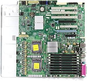 Dell Precision T7400 Intel Dual Socket LGA 771 Motherboard with Shield RW199