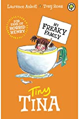Tiny Tina: Book 6 Kindle Edition