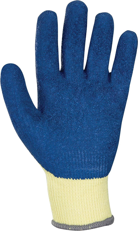 SAS Safety 6772-15 SafeCut Aramid Yarn Glove with Latex Palm XX-Large