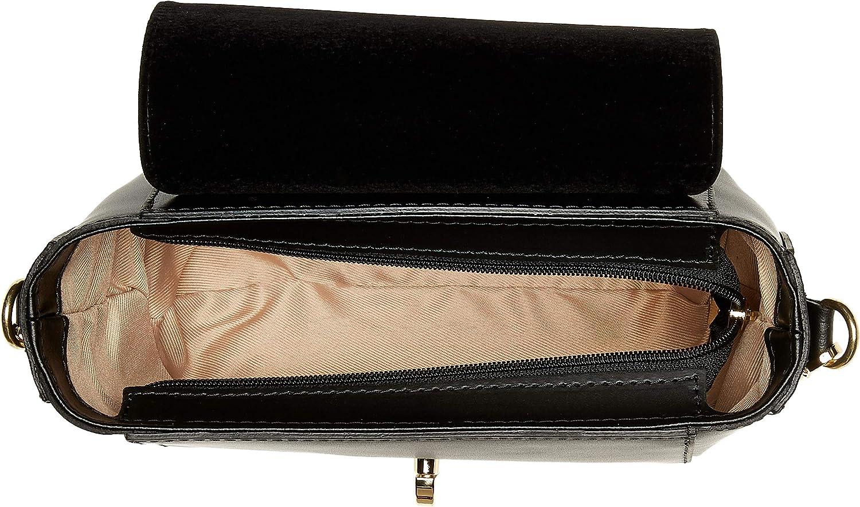 Chicca Borse Womens Cbc7722tar Shoulder Bag