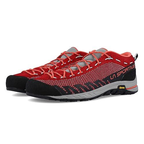 La Sportiva Tx2 Woman Berry, Zapatillas de Deporte para Mujer: Amazon.es: Zapatos y complementos