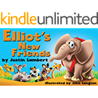 Elliot's New Friends