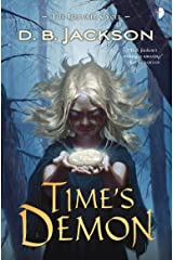 Time's Demon: BOOK II OF THE ISLEVALE CYCLE Paperback