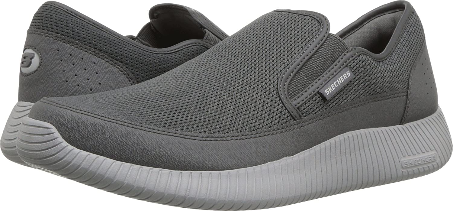 ba750fc9c6e9d Details about Skechers Mens Depth Charge - Flish