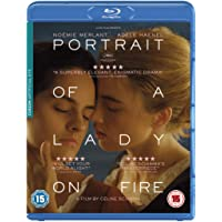 Portrait of a Lady on Fire [Blu-ray] [2020]