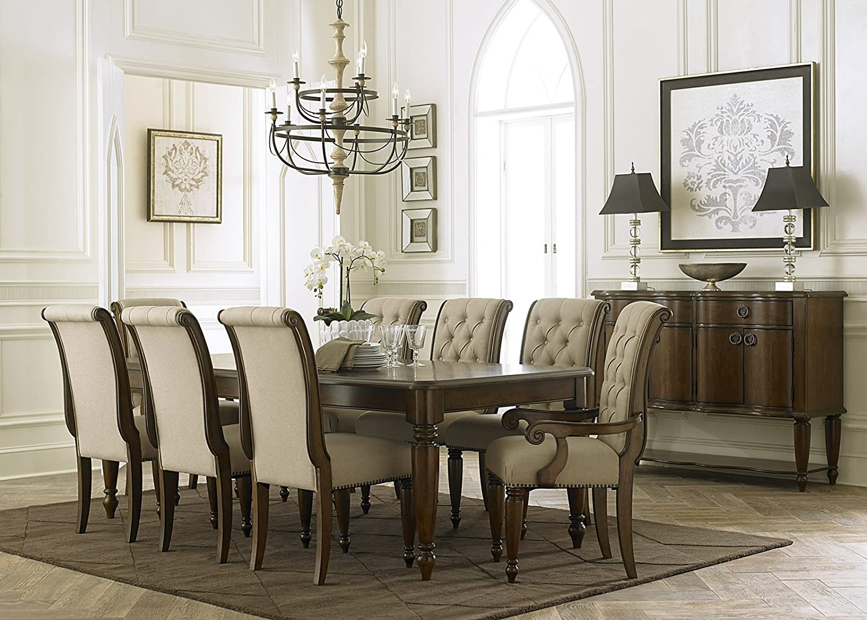 Amazon.com - Liberty Furniture Cotswold Dining 7-Piece Rectangular ...