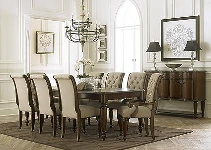 Amazoncom Liberty Furniture Industries 545 Dr 7rls Cotswold