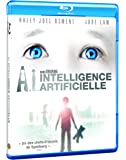 A.I. (Intelligence Artificielle) [Blu-ray]