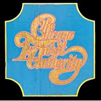 Chicago Transit Authority [Import anglais]
