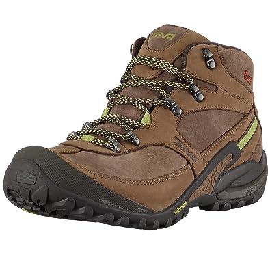 7aa87f4341dcb4 Teva Women s Dalea Mid Event Hiking Boot