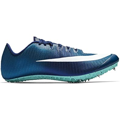 6e449a922902 Amazon.com  Nike Men s Zoom Ja Fly 3 Track Spike  Shoes