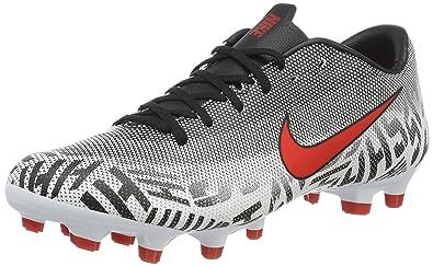 a2f5f26e40a30 Nike Vapor 12 Academy NJR FG/MG Mens Soccer-Shoes AO3131
