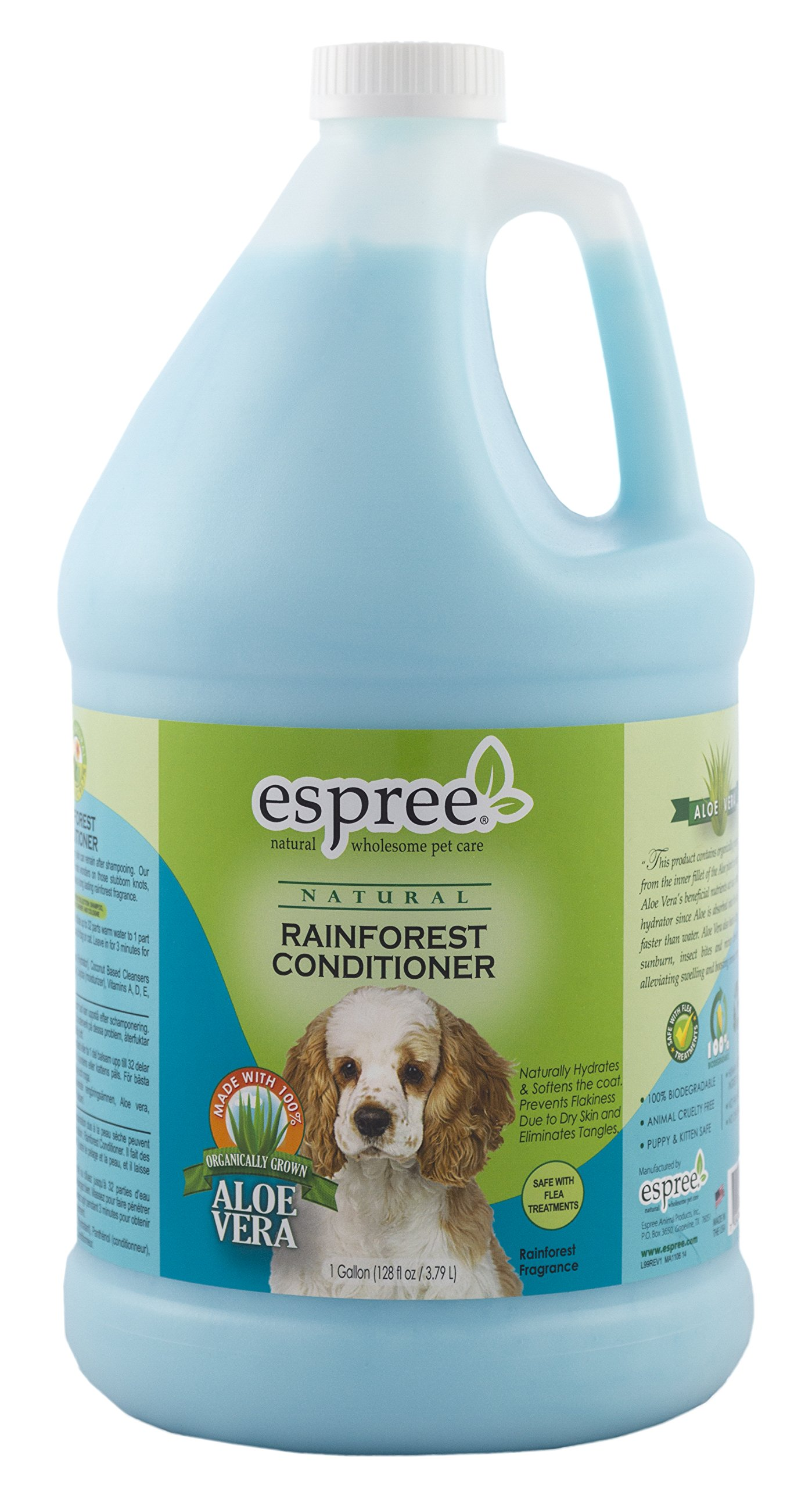 Espree Rainforest Conditioner, 1 gallon