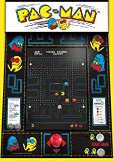 product image for Buffalo Games - Pac-Man - 300 Large Piece Jigsaw Puzzle