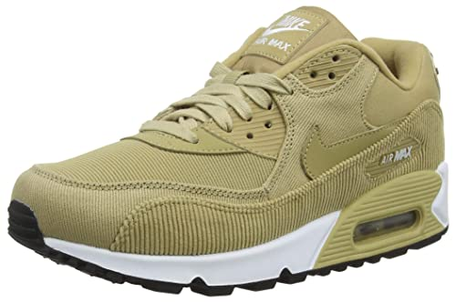 Nike Damen Air Max 90 Leather Laufschuhe