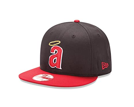 Amazon.com  MLB California Angles Cooperstown 9Fifty  Sports   Outdoors a44f5ac7547