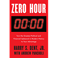 Zero Hour: Turn the Greatest Political and Financial Upheaval in Modern History to Your Advantage (English Edition)