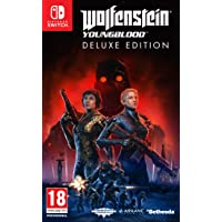 Wolfenstein Youngblood Deluxe Edition (Nintendo Switch)