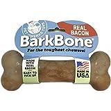 Pet Qwerks BBQ BarkBone Nylon Chews for Dogs