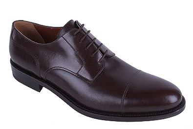 Hommes Chaussures Plein Fait La Main Cuir A Alexander Marron45 8nNPXO0wkZ