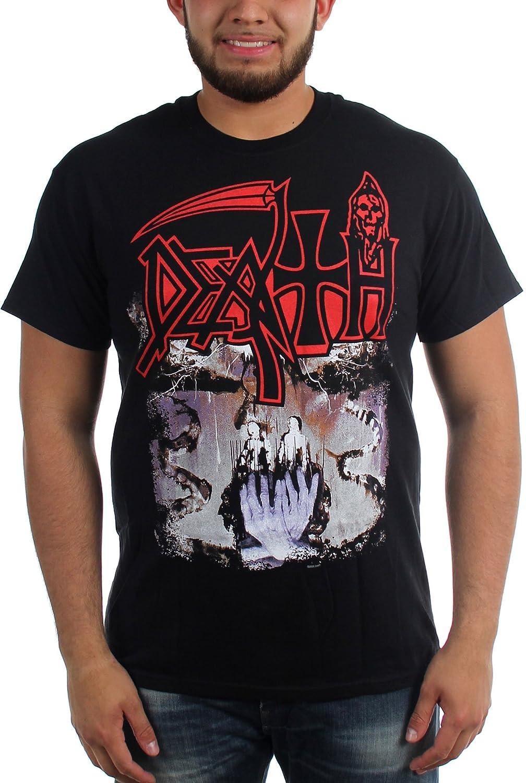 Amazon Death Symbolic Adult T Shirt Clothing