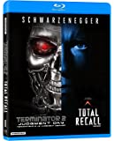 Terminator 2 & Total Recall Double Pack [Blu-ray]