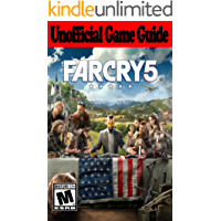 Far Cry 5: Unofficial Game Guide (English Edition)