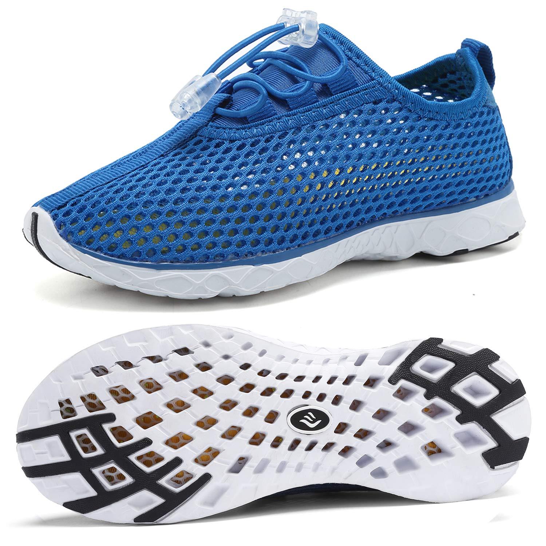 CIOR Boys \u0026 Girls Water Shoes Aqua