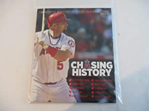 VOL. 14 / ISSUE 3/2017 OFFICIAL MAGAZINE OF ANGELS BASEBALL FEATURING ALBERT ALBERT PUJOLS - CHASING HISTORY - 500 HOME RUNS - 2800 HITS - 1600 RUNS - 1840 RBI - 600 DOUBLES - 3000 HITS - 1700 RUNS*