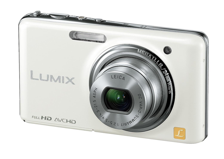 LUMIX FX77のサムネイル画像