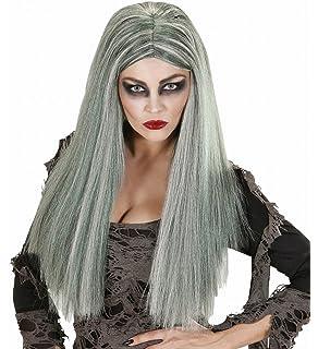 WIG ME UP ® - 29938B-ZA103-ZA60 Parrucca Uomo Donna Carnevale ... dd6fc341409b