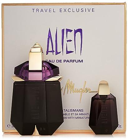 Thierry Mugler Alien 2 Piece Gift Set for Women