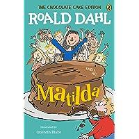 Matilda: The Chocolate Cake Edition