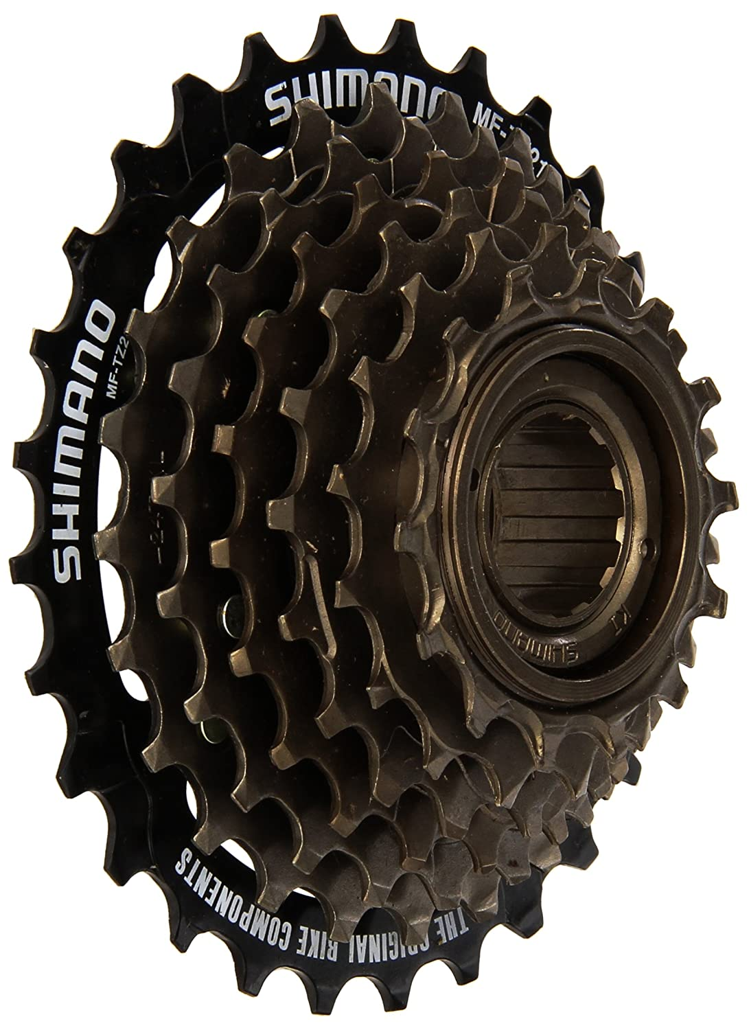 Silver/black Sporting Goods Sunrun 11sp Cassette 11-42t