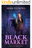 Black Market (Black Records Book 2)