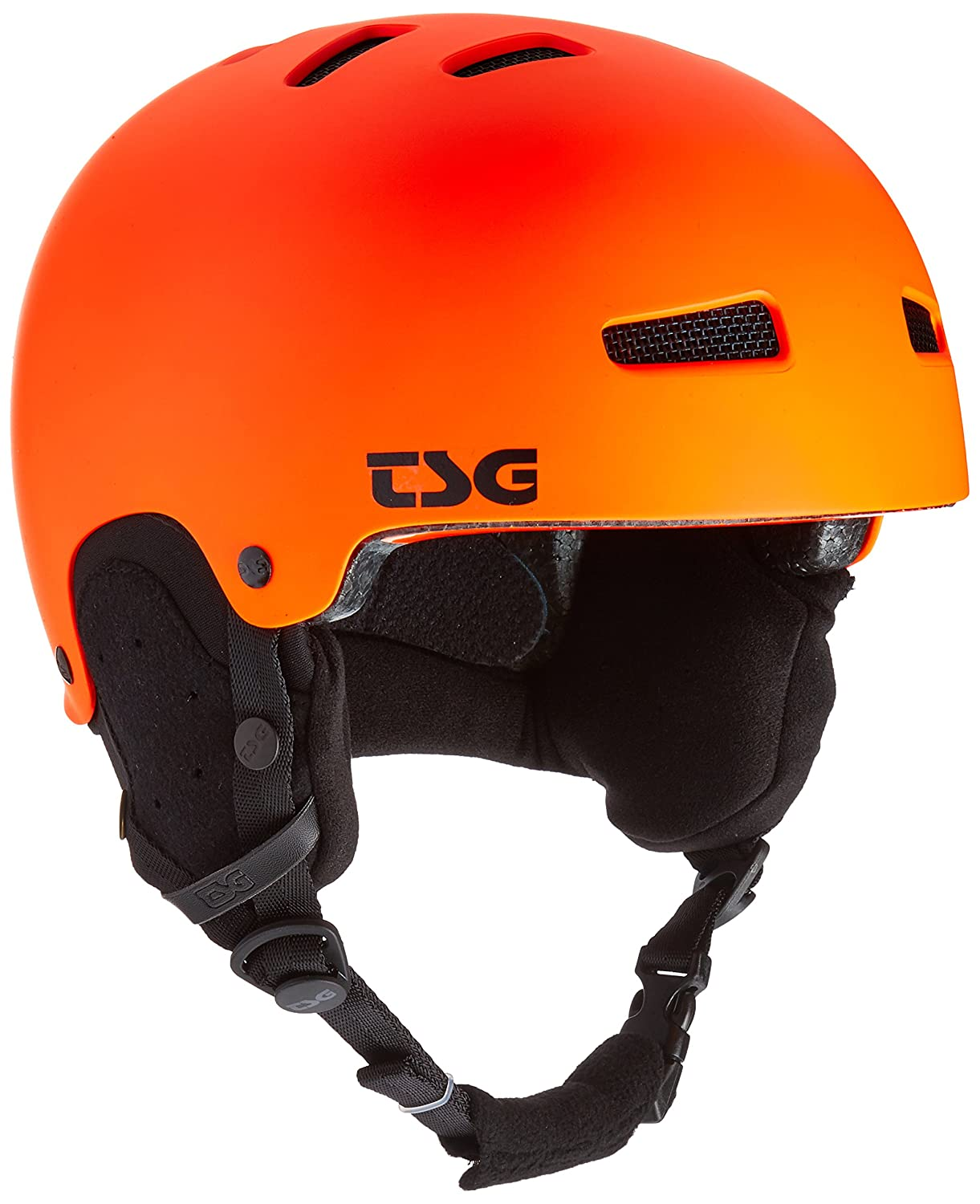 TSG Kinder Gravity Youth Solid Color Helm