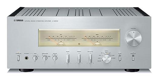 Yamaha A-S3000SL Natural Sound Integrated Amplifier