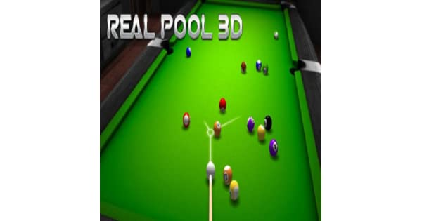Real Pool 3D: Amazon.es: Amazon.es
