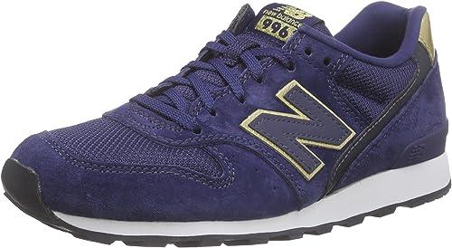 New Balance Damen Wr996 Sneaker