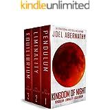 Kingdom of Night Series Boxed Set