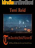 Tales Around the Jack O'Lantern V: A Mary O'Reilly Series Short Story