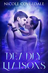 Deadly Liaisons (The Wiccan Way Book 8) Kindle Edition